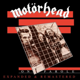 Motorhead - On Parole | 2LP -Reissue-