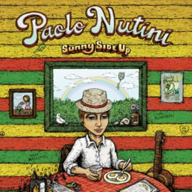 Paolo Nutini - Sunny Side Up | LP -Coloured vinyl-