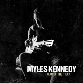 Myles Kennedy - Year of the tiger | LP