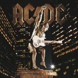 AC/DC - Stiff upper lip | LP
