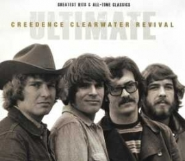 Creedence Clearwater Revival - Ultimate CCR | 3CD