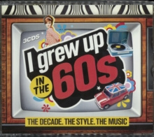 Various - I grew up in the 60's | 3CD