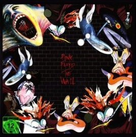 Pink Floyd - The Wall - Immersion Boxset | 7 Discs
