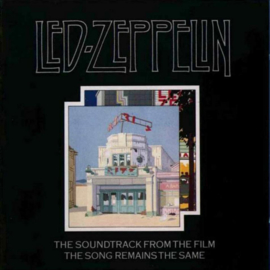 Led Zeppelin - The song remains the same | 2CD