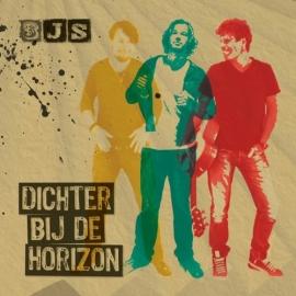 De 3 Js - Dichter bij de horizon   CD