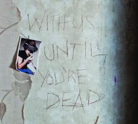 Archive - With us until you're dead | CD