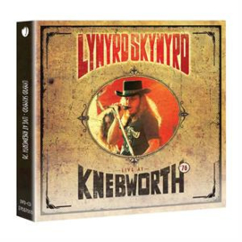 Lynyrd Skynyrd - Live At Knebworth '76 | CD + DVD