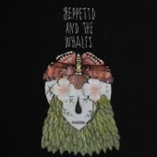 Geppetto & the Whales - Heads of Woe   CD