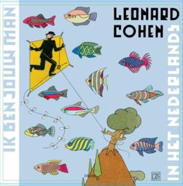 Various - Ik ben jouw man niet: Leonard Cohen in het Nederlands | CD