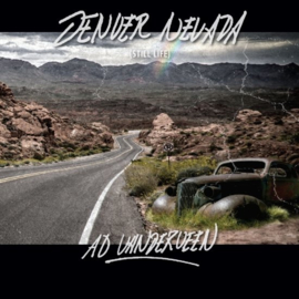 Ad Vanderveen - Denver Nevada | CD