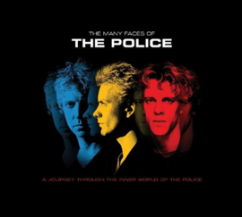 Police, various artists - Many faces of the Police | 3CD