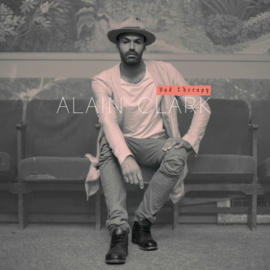 Alain Clark - Bad therapy | CD
