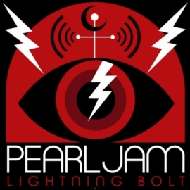 Pearl Jam - Lightning bolt  | LP