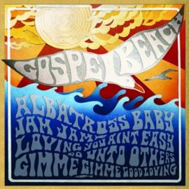 Gospelbeach - Jam Jam Ep/Once Upon a Time In London | CD