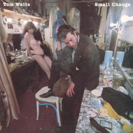 Tom Waits - Small change | LP