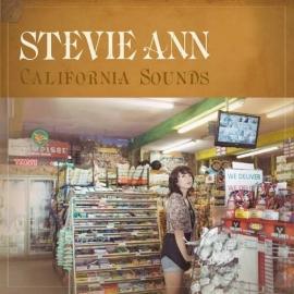 Stevie Ann - California sounds - CD