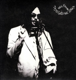Neil Young - Tonight's the night | LP