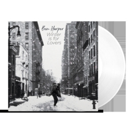 Ben Harper - Winter Is For Lovers   CD