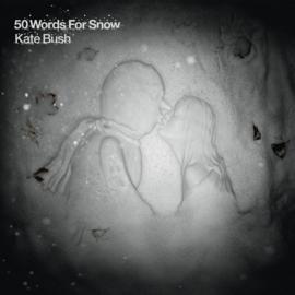 Kate Bush - 50 words for snow | CD