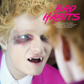 Ed Sheeran - Bad Habits | CD Single