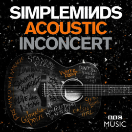 Simple Minds - Acoustic in concert | CD + DVD
