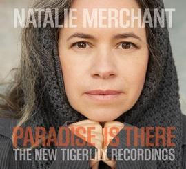 Natalie Merchant - Paradise is there  | 2LP