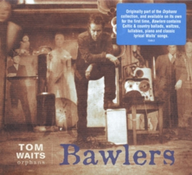 Tom Waits - Bawlers (Orphans) -Hq-  | 2LP
