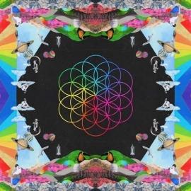 Coldplay - A head full of dreams | CD