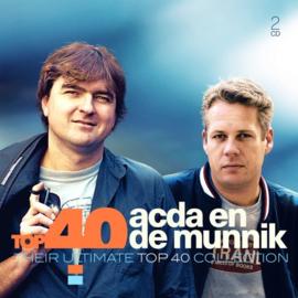 Acda & de Munnik - Top 40 | 2CD