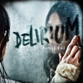 Lacuna coil - Delirium | CD