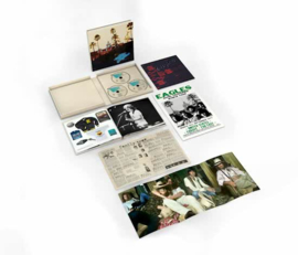 Eagles - Hotel California 40th anniversary | Deluxe boxset
