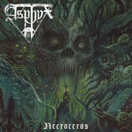 Asphyx - Necroceros | CD