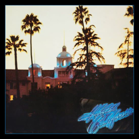 Eagles - Hotel California 40th anniversary | CD