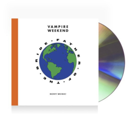 Vampire Weekend - Father Of The Bride |  CD