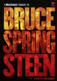 A MusiCares tribute to Bruce Springsteen | DVD