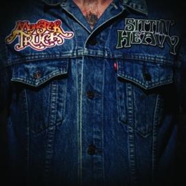 Monster Truck - Sittin' Heavy   LP -Coloured vinyl-