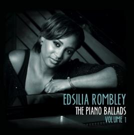 Edsilia Rombley - The piano ballads | CD