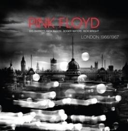 Pink Floyd - London 1966/1967 | CD + DVD