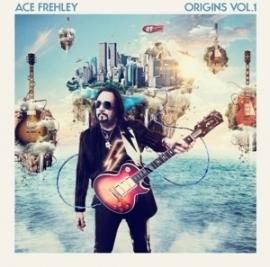 Ace Frehley - Origins vol.1 | 2LP + CD