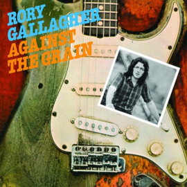 Rory Gallagher - Against the grain | CD