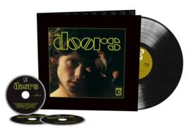 Doors - Doors 50th anniversary | 3CD+LP