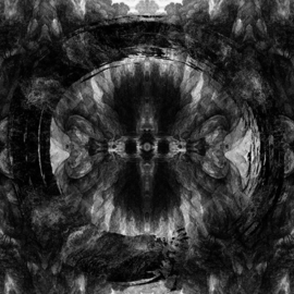Architects - Holy hell | LP coloured