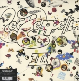 Led Zeppelin - III | LP