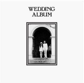 John & Yoko Ono Lennon - Wedding Album |  CD