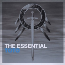 Toto - The essential   2CD