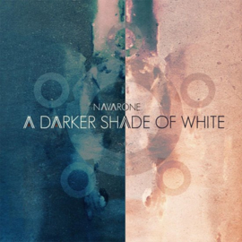 Navarone - A darker shade of white | CD