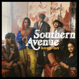 Southern avenue - Keep on | CD