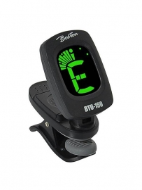 Boston Chromatic Clip Tuner BTU-150