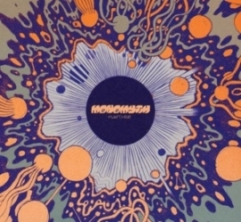 Monomyth - Further | CD