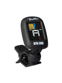 Boston Chromatic Clip Tuner BTU-200